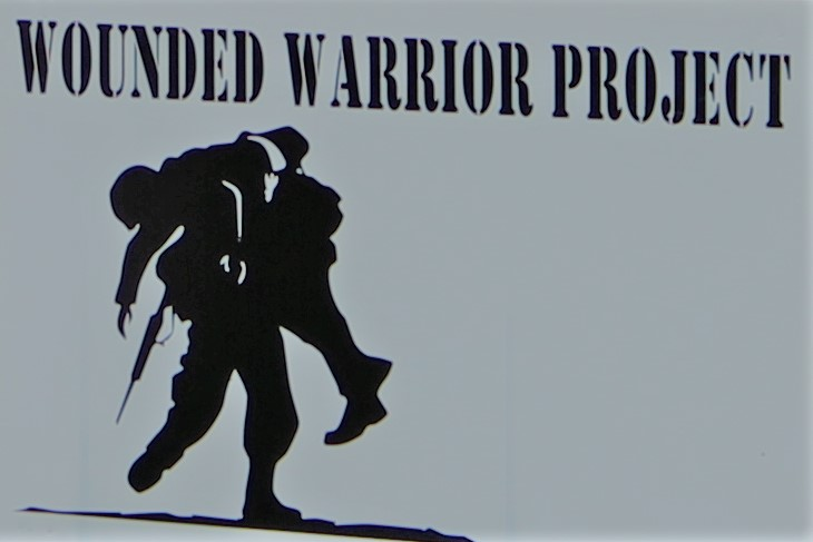 wounded warrior project photo